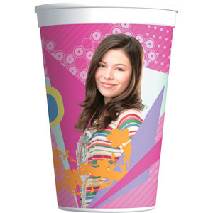 iCarly 16-oz Party Cup