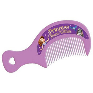 Sofia The First Mini Comb Favors