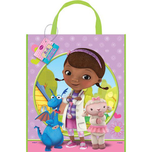 Disney Junior Doc McStuffins Tote Bag