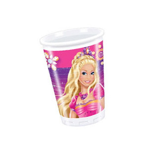 Barbie The Diamond Castle Souvenier Cup