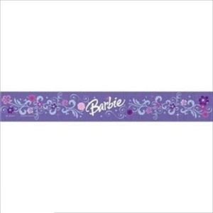 Barbie and The Diamond Castle Crepe Paper Streamer
