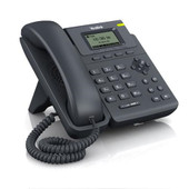 Yealink SIP-T19P-E2 Entry Economical IP Phone 1 Line