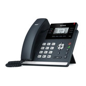 Yealink SIP-T42G Executive Gigabit IP Phone with POE