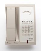 Telematrix 9600MWD5 1.9Ghz DECT 6.0 Guest Room Cordless 96459 Ash