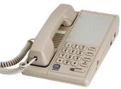 Royale 3030 Hotel Hospitality Single Line Telephone with Speakerphone