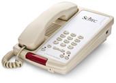 Scitec Aegis-PS-08 Single Line Speakerphone Hotel Phone Ash 80011