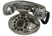 Christie 1921A Decorator Phone SILVER