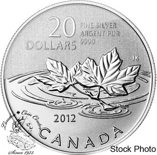 Canada: 2012 $20