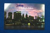United States: 2008 Philadelphia Coin Set