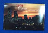 United States: 2008 Denver Coin Set