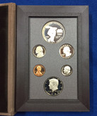 United States: 1983 Prestige Coin Set