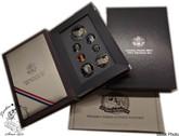 United States: 1991 Prestige Proof Coin Set