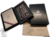 United States: 1995 Prestige Proof Coin Set