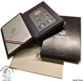 United States: 1989 Prestige Proof Coin Set
