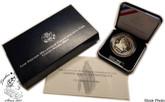 United States: 2000 $1 Leif Ericson Millenium Proof Dollar Coin