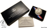 United States: 2000 $1 Library of Congress Commemorative Coin Program Dollar Coin