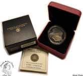 Canada: 2009 $20 Coal Mining Trade Silver Coin