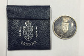 Canada: 1967 Centennial Sterling Silver Medallion