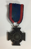 Germany: WWI 1914 Oldenburg Fredrick August Cross