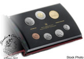Canada: 2012 Special Edition Specimen Coin Set - Wolf Cubs
