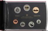 Canada: 2011 $2 Townie Special Edition Specimen Coin Set - Elk Calf