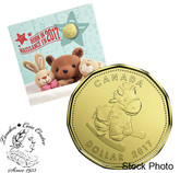 Canada: 2017 Baby Gift Coin Set