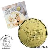 Canada: 2017 Wedding Gift Coin Set