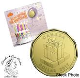 Canada: 2017 Birthday Gift Coin Set
