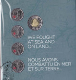Canada: 2013 The War of 1812 Commemorative Coin Gift Set