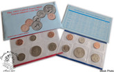 United States: 1994 Uncirculated Mint Coin Set