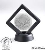 Canada: 2017 $20 Ancient Canada - Ornithomimus Dinosaur Silver Coin