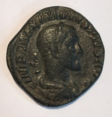Roman Egypt: Maximanus, AD 235-238