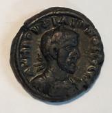 Roman Egypt: Alexandria. Philip I AD 244-249