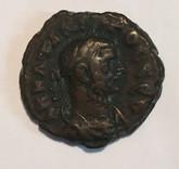 Roman Egypt: Alexandria Tacitus, AD 275-276