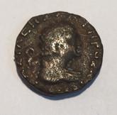 Indo-Baktrian: Hermaios, 40-1 BC