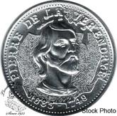 Canada: 1685-1740 Pierre De La Verendrye Token