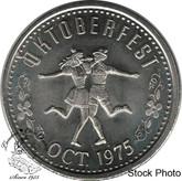 Canada: 1975 Kitchener-Waterloo Oktoberfest Trade Dollar
