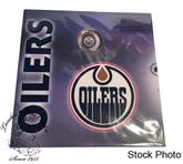 Canada: 2008 Edmonton Oilers NHL Coin Set with Coloured Dollar
