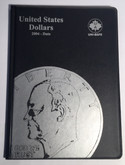 United States: 2004-Date Dollars Uni-Safe Coin Folder