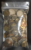 World Coin Mix 2LB Bag