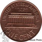 Canada: Sudbury 1965 The Big US Cent Lincoln Copper Medallion
