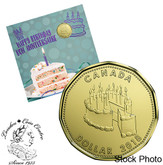 Canada: 2018 Birthday Gift Coin Set