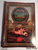 Canada: 2002 50 Cents Legends & Folklore - The Pig That Wouldn't Get Over The Stile