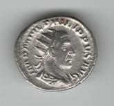 Roman Imperial: Gordian III 238AD