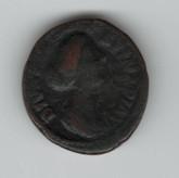 Roman Imperial: Faustina Senior 138-141AD
