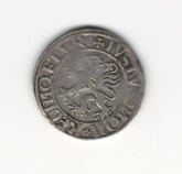 German States: Bavaria: 1509 2 Kreuzer