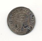 German States: Bavaria: 1626 2 Kreuzer AU/UNC Well Struck