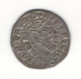 German States: Bavaria: 1554 3 Kreuzer / Groschen