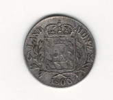 German States: Bavaria: 1806 6 Kreuzer