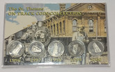 Canada: The St. Thomas On Track Coin Collection